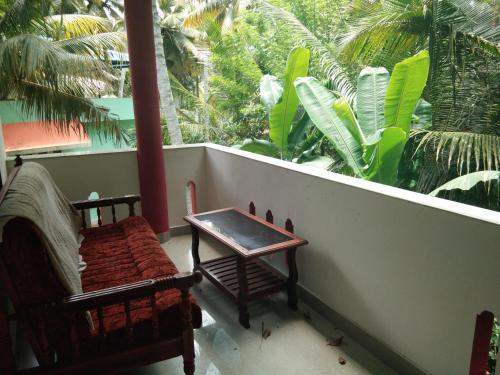 Santhosh Home Stay