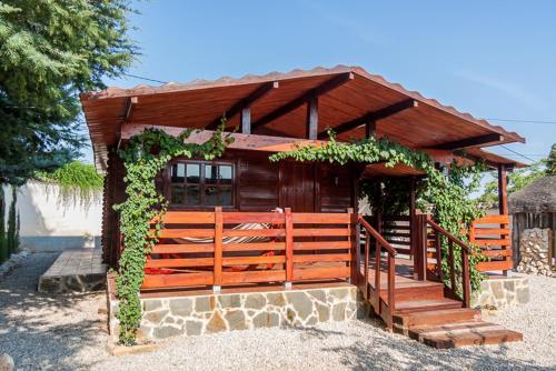 Cabana La Solana