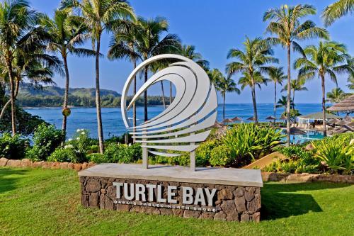 Presidential Suite at Turtle Bay Resort