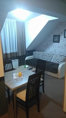 Apartment C16 Milmari