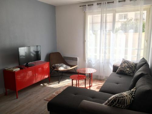 Luckey Homes Apartments - Rue Chevret