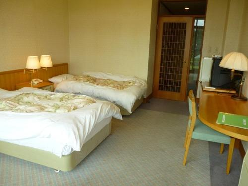 photo of 格林斯奎爾薩克格尼酒店(Green Squalle Sekigane) | 日本鳥取縣(Tottori, Japan)