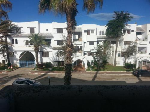 Appartement Bahia Smir