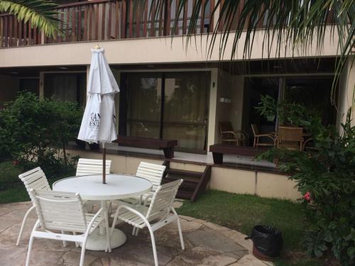 Nannai Residence Flat