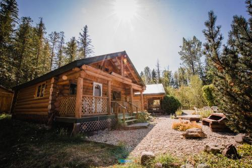 Cedar Haven Cabins and Resort