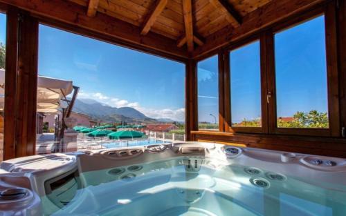 Come Si Chiama Vasca Da Bagno In Inglese : Hotel ristorante borgo la tana maratea u2013 prezzi aggiornati per il 2018