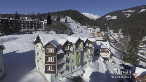 Apartmán Pec pod Sněžkou