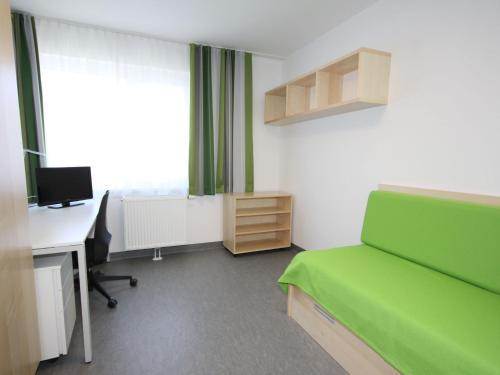 Apartment Technologiepark.4