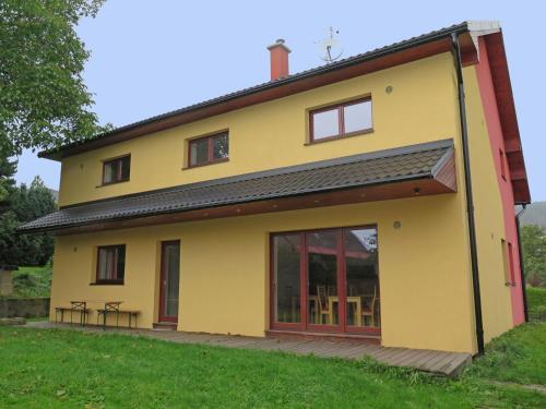 Villa Ve Dvorku