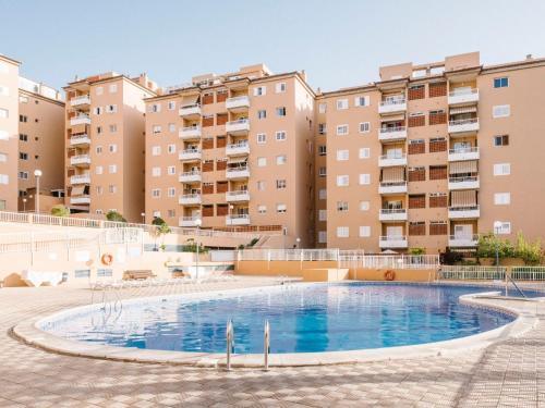 Квартиры в испании недорого тенерифе