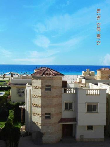 Villa Ahmed - Marsilia Beach 1