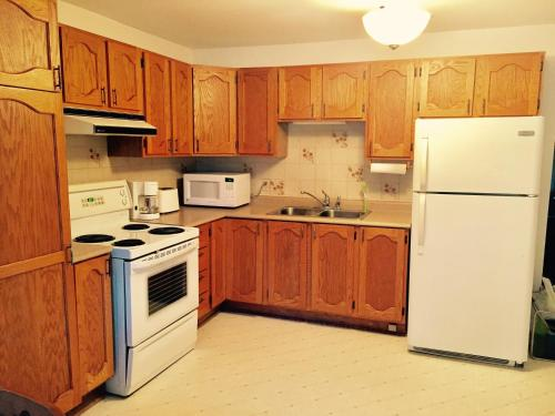 2 Bedroom Home in Laval