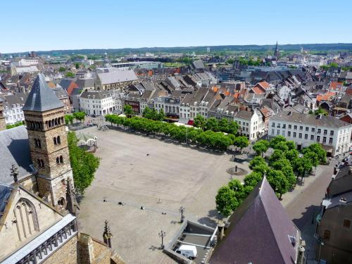 Holiday Home Dormio Resort Maastricht