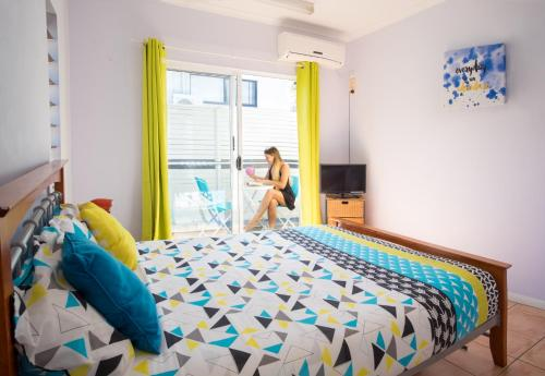 Cairns Sharehouse Apartment