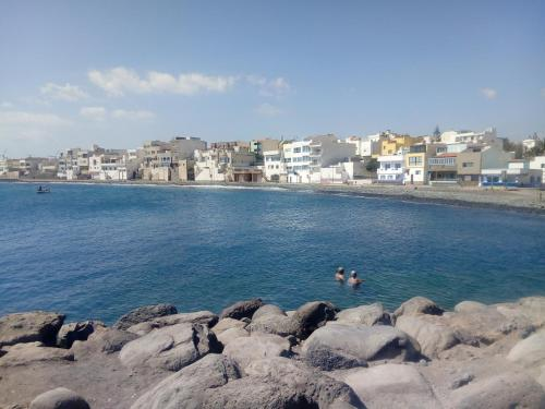 Seaview Pozo Izquierdo