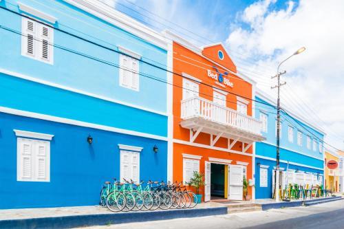 Bed & Bike Curacao