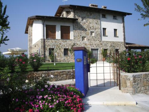Massoni Bed and Breakfast
