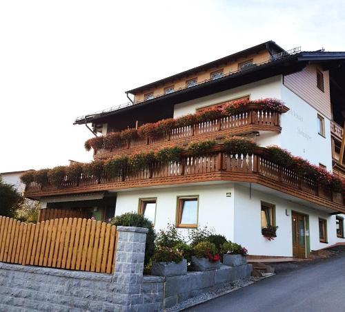 Gästehaus Steininger