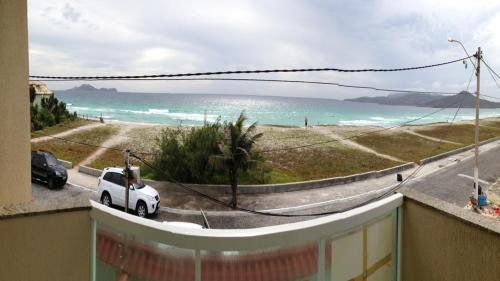 Praia Vento & Sossego