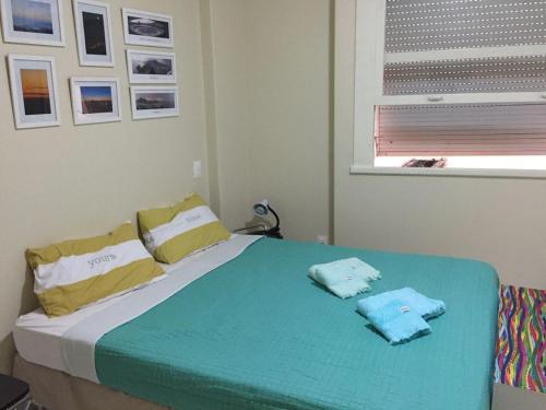 Apartamento Praia do Forte - Cabo Frio