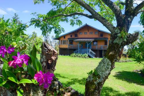 Hale O Kamakani Home