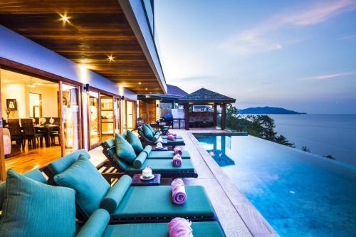Baan Talay Sai Villa
