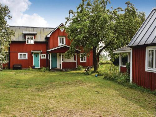 Studio Holiday Home in Kopingsvik