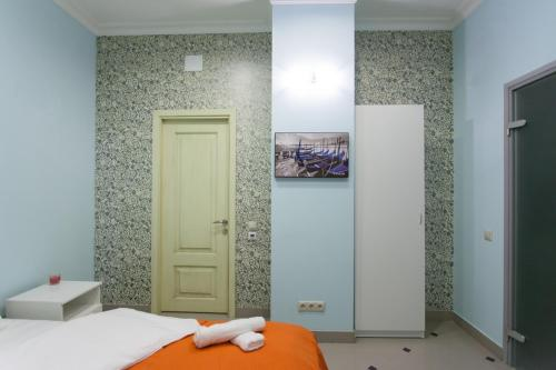 Hostel Blago