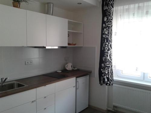 Moderní byt nedaleko lázeňské zóny
