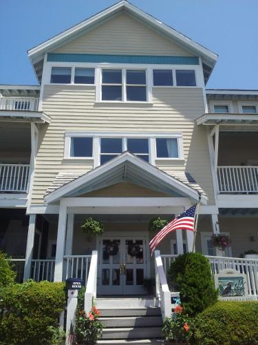 Marsh Harbour Inn Bed & Breakfast