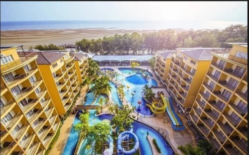 Gold Coast Morib Resort Banting Harga Terkini 2019