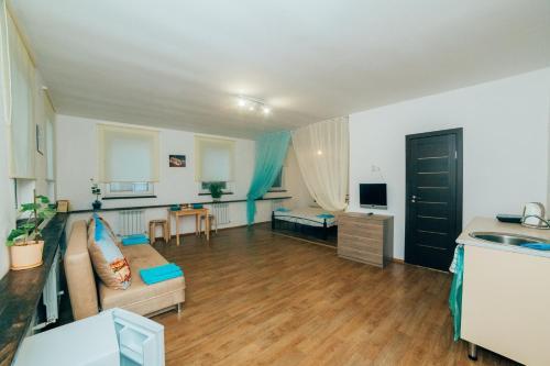 Apartment Sary Sadykovoy 5 Italy