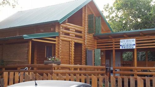 Holiday Home Kite House