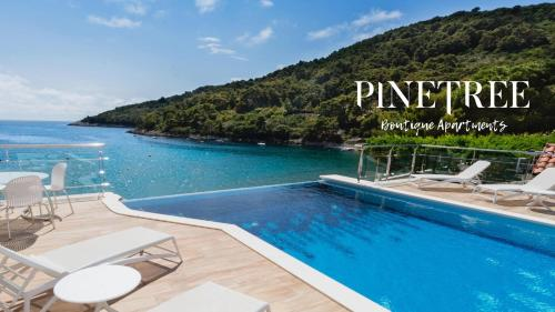 Pine Tree Boutique Apartments
