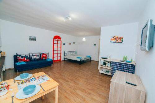 Apartment Sary Sadykovoy 5 England