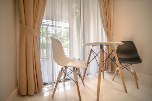 Modern 2 Bedrooms Apartment @ The Loft