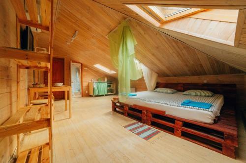 Apartment Sary Sadykovoy 5 Thailand