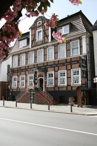 Mädel aus Bremen, Stadtgemeinde