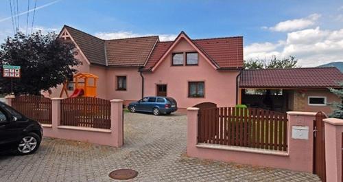 Rekreačný dom Polónyi