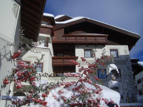 Aparthotel Garni am Johannesbrunnen