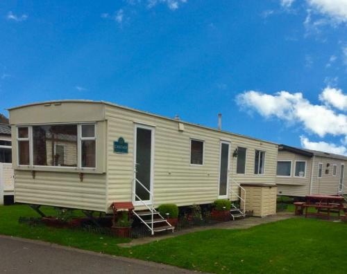 Tenby Luxurious Caravan