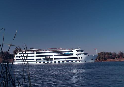 Mirage 1 Nile Cruise, Every Monday from Luxor 4 or 7 Nights