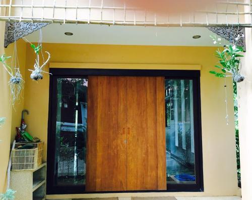 Villa Mango, in the Pavana Resort