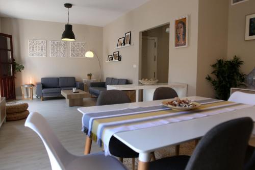 Apartamento Puerta de Almodovar
