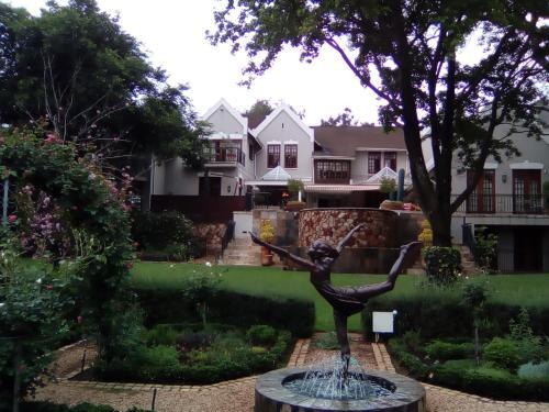 Doveton House