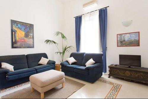 Le Pergole Holiday Apartments