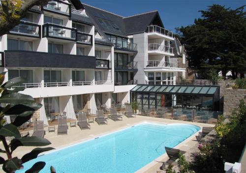 Hotel Le Churchill