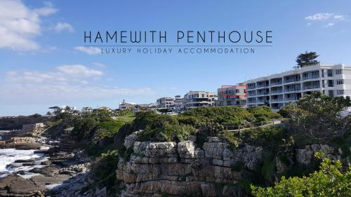 Hamewith Penthouse