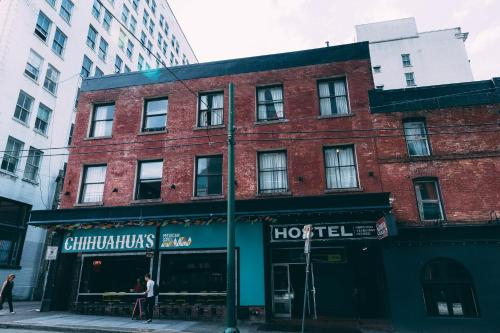 The Cambie Hostel Seymour