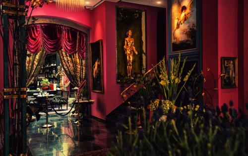 Foto hotell Dorsia Hotel & Restaurant